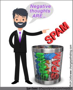Spam Wastebasket