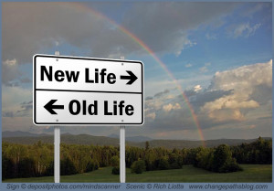 Transitions help to make it through
